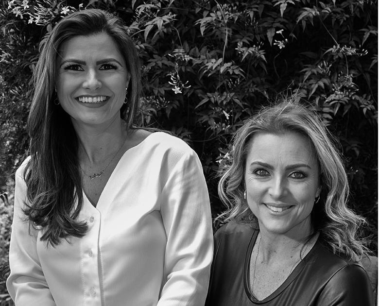 Renata Brocker Boeira Hanel & Patrícia Dos Reis Schmits